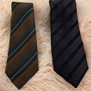 Men's Zegna Ties